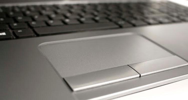 تعمیر تاچ پد لپ تاپ ایسوس در کرج